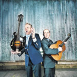 Dailey & Vincent coming to Earle