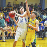 Greyhounds fall in home opener
