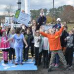 Bright Ideas grants awarded by co-op