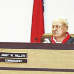 Miller honored withspot in Surry HOFRing of Honor