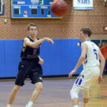 Hounds fall in OTagainst W. Stokes