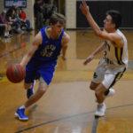 Second half rally gives Eagles first win