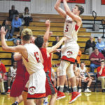 Cardinals show their stuff in holiday tournaments