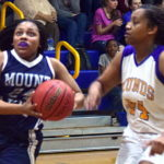 Lady Bears start and finish strong to beat NS
