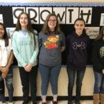 Gentry students do well at science fair