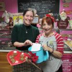 Cookies vie for favor of Santa, legislator