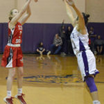 Second half surge lifts Cats over Lady Cards