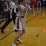 Lady Cards fall as West wins seventh straight