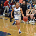 Lady Bears breeze past Eagles