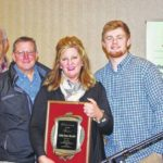 Citizen of the Year to be named