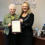 Lewis honored by congresswoman