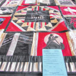 VIDEO: Local quilters keep tradition, hope alive