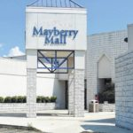 Mall owner puts up funds for repairs