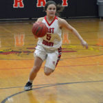 Lady Cards steamroll Sauras