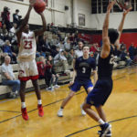 Marion's 15 not enough as Cards drop NW1A opener