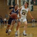 Titans too tall a task for Lady Bears