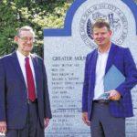 Hall of Famer Al Peavy dies