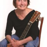 Musician Alice Gerrard to visit Mount Airy