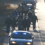 Walkers remember fallen police officers