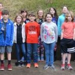 Pilot Elementary honor students named