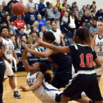 Mount Airy clinches share of NW1A with rout of Prep