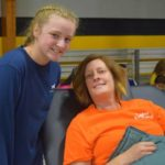 Dobson Elementary holds blood drive