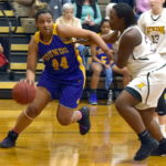 Lady Hounds take throne back