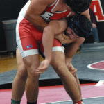Eight Bears and four Cards make state wrestling finals