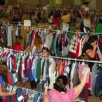Church plans Sweet Repeats consignment