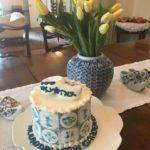 Garden club enjoys Dutch treat