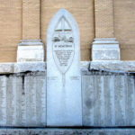 Support shown for Dobson war monuments