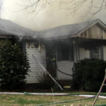 House fire destroys White Plains home