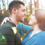 Bruner, Elliott engagement announced