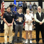 Norman, Cochran win Central AOM honors