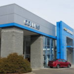 Scenic co-owner buys Collins Chevrolet