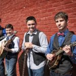 ShadowGrass to perform at Reynolds Homestead