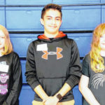 Carroll County spelling bee champ crowned