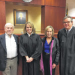 Surry County native tapped for judgeship