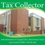 Surry County Tax Collector