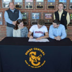 Norman signs with Guilford