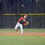 Cards tame Cats in no-hitter