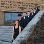 Seven local students named to All-District Band