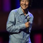 Henry Cho brings comedy to Earle Theatre