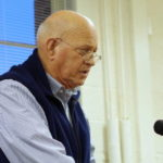 City, county talk Spencer's project help