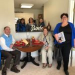Realtors meet at Ridgecrest