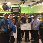 Food Lion donates to soup kitchen