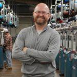 Nester Hosiery announces promotion, new sock line