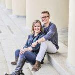 Ashburn, Nichols engaged to wed