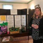 Expert delivers secret of 'Goldilocks' plant