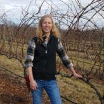 Viticulture instructor takes hands-on approach